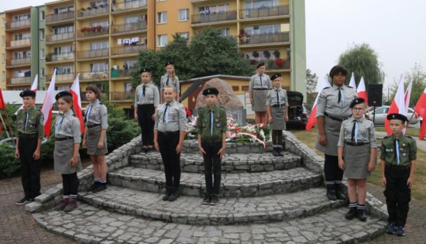 75. rocznica śmierci polskich lotników